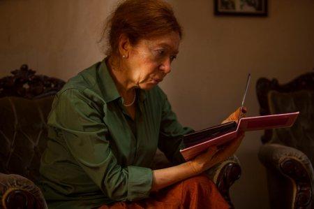 Турецкий фильм: Моя бабушка / Babaannem (2016)