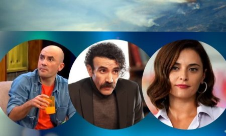 Турецкий фильм: Объясни мне темноту / Bana Karanligi Anlat (2022)