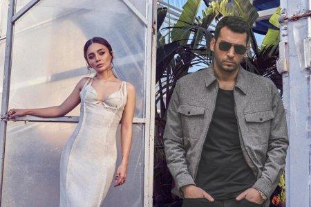 Турецкий сериал: Азиз / Aziz (2021)