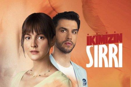 Турецкий сериал: Наша тайна / Ikimizin Sirri (2021)