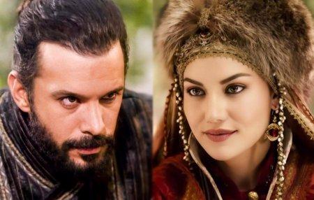 Турецкий сериал: Альпарслан: Великие сельджуки / Alparslan Buyuk Selcuklu (2021)