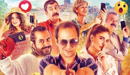 Турецкий фильм: Группа без цели / Amaci Olmayan Grup (2021)