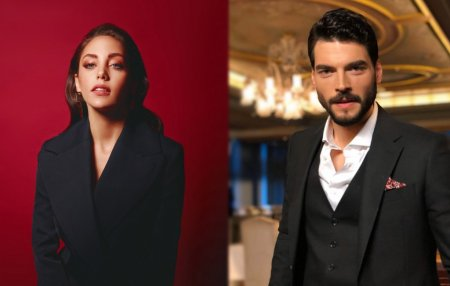 Турецкий сериал: Игра моей судьбы / Kaderimin Oyunu (2021)