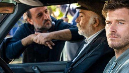 Турецкий фильм: Праздник влюбленных / Asiklar Bayrami (2022)